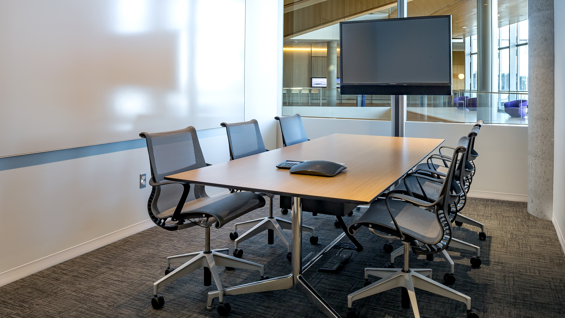 Room 1119 Group Study Room