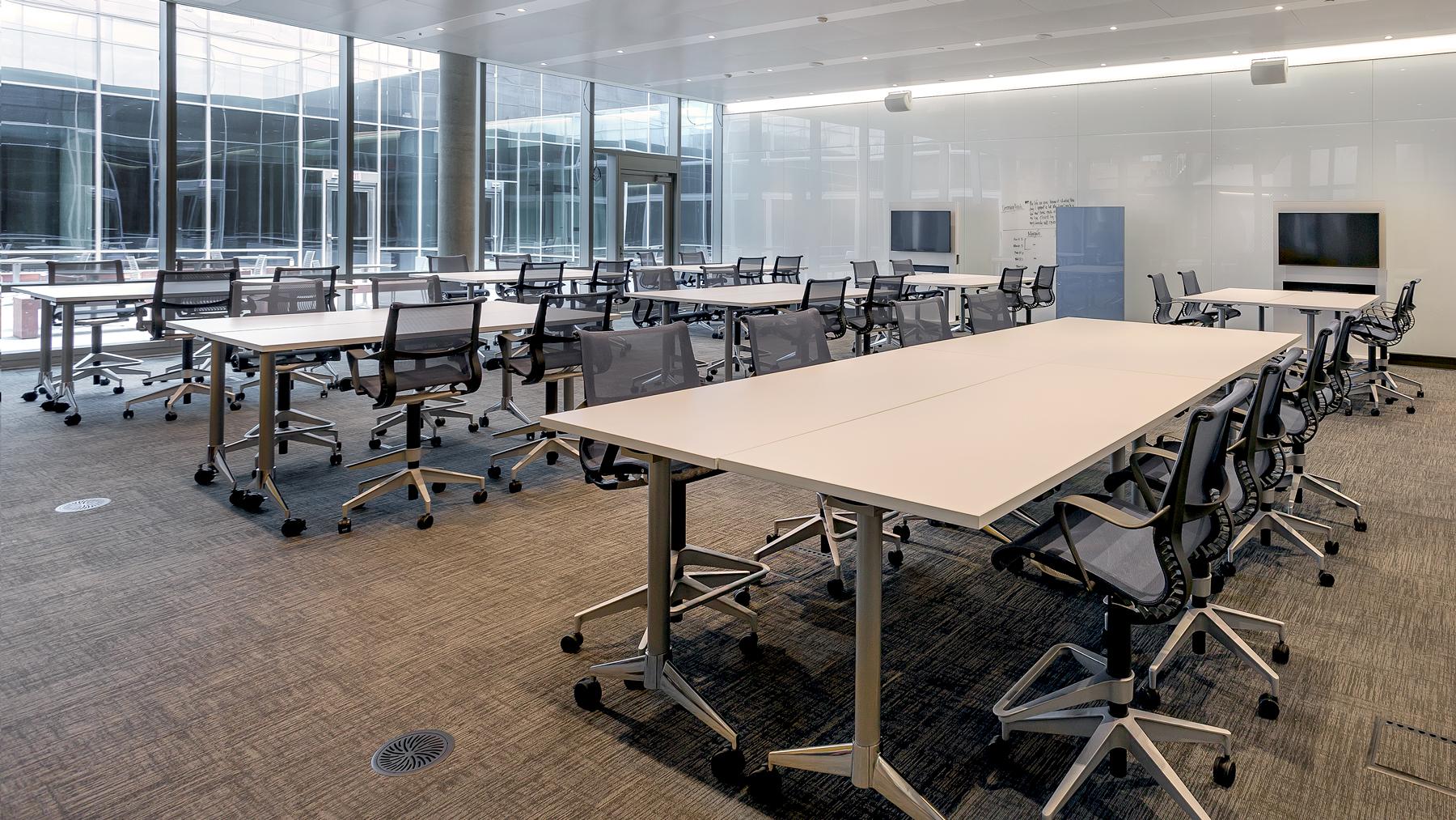 Room L129 Innovation Lab
