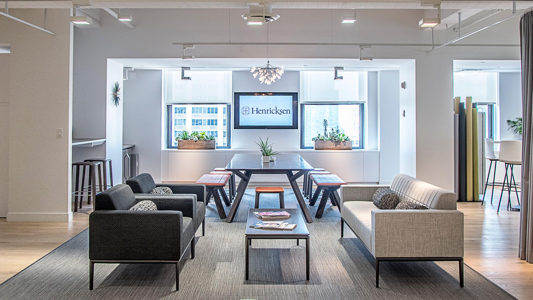 Enjoyable Home Henricksen Interior Design Ideas Inamawefileorg
